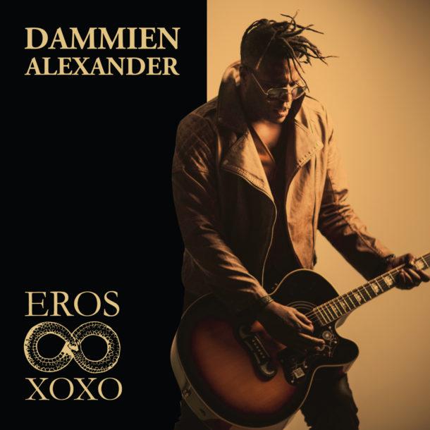 Dammien Alexander EROS XOXO