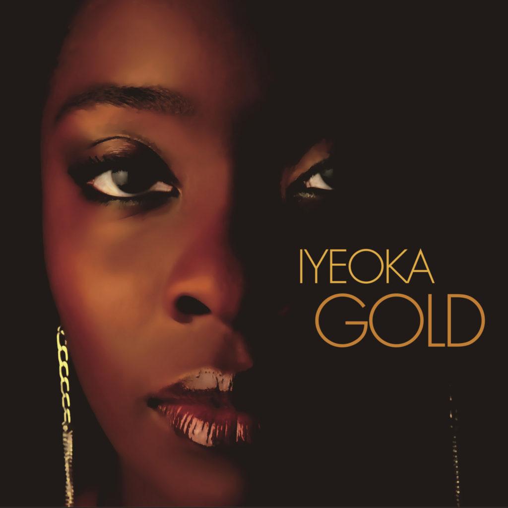 Iyeoka - Gold